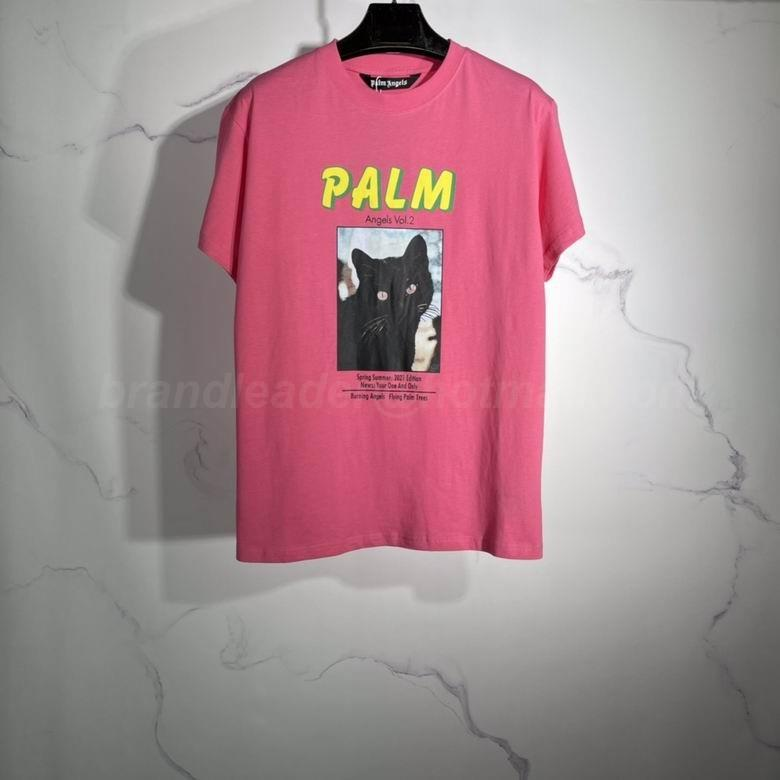 Palm Angles Men's T-shirts 97