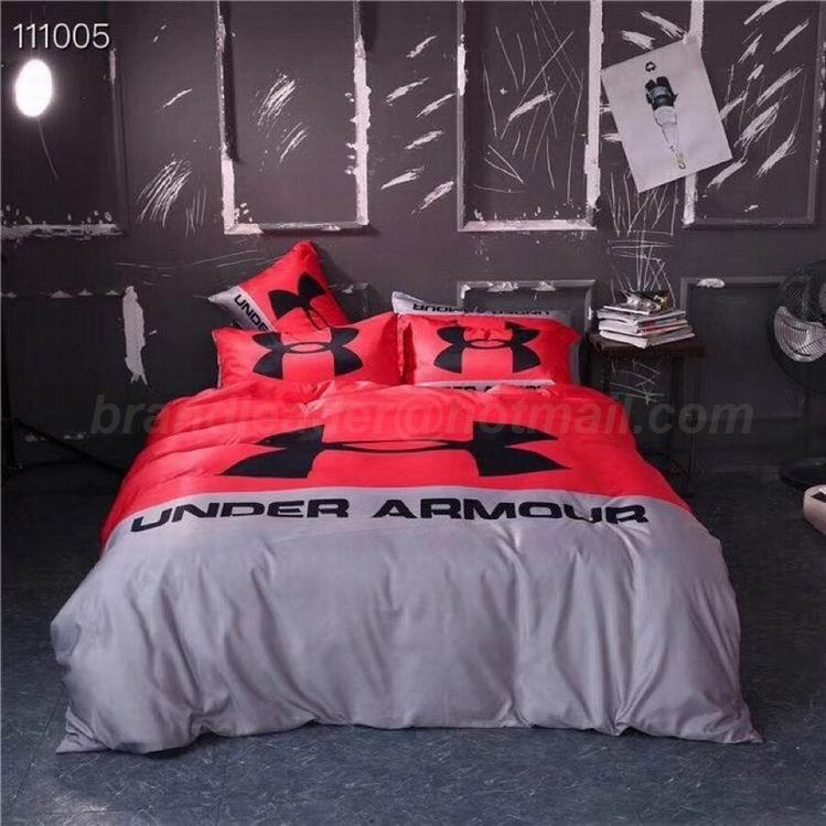 Under Armour Bedding Set 1