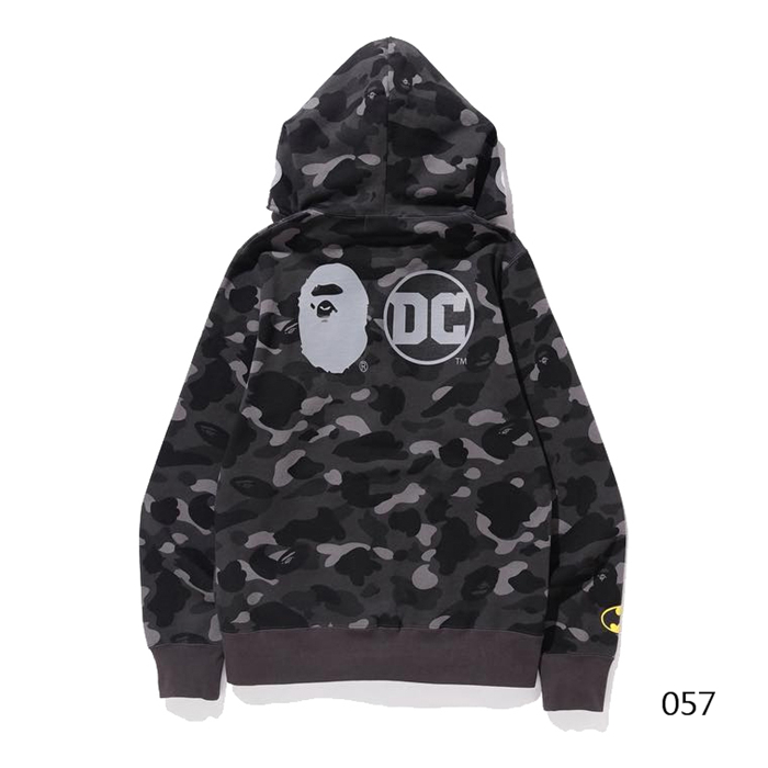 BAPE Men's Hoodies 256