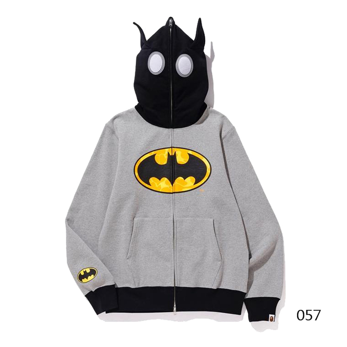 BAPE Men's Hoodies 258