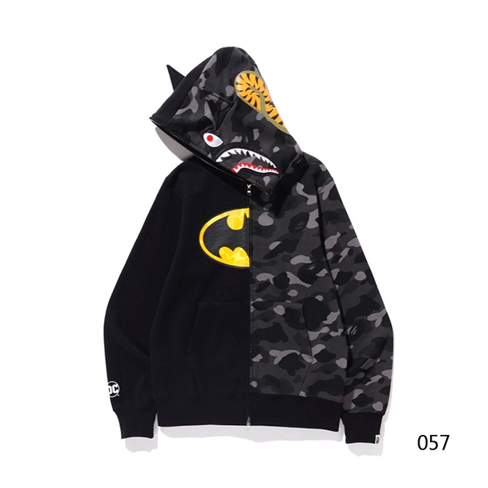 BAPE Men's Hoodies 259