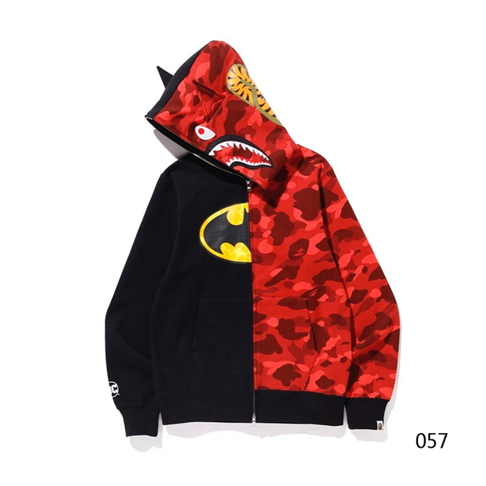 BAPE Men's Hoodies 260