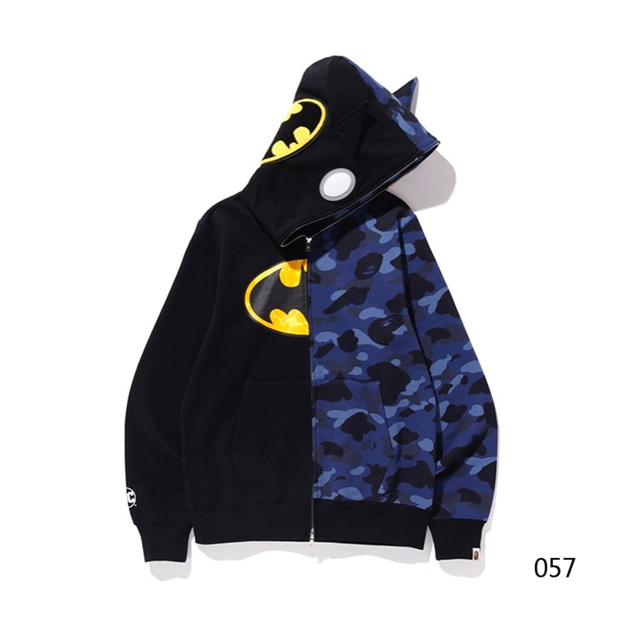 BAPE Men's Hoodies 262