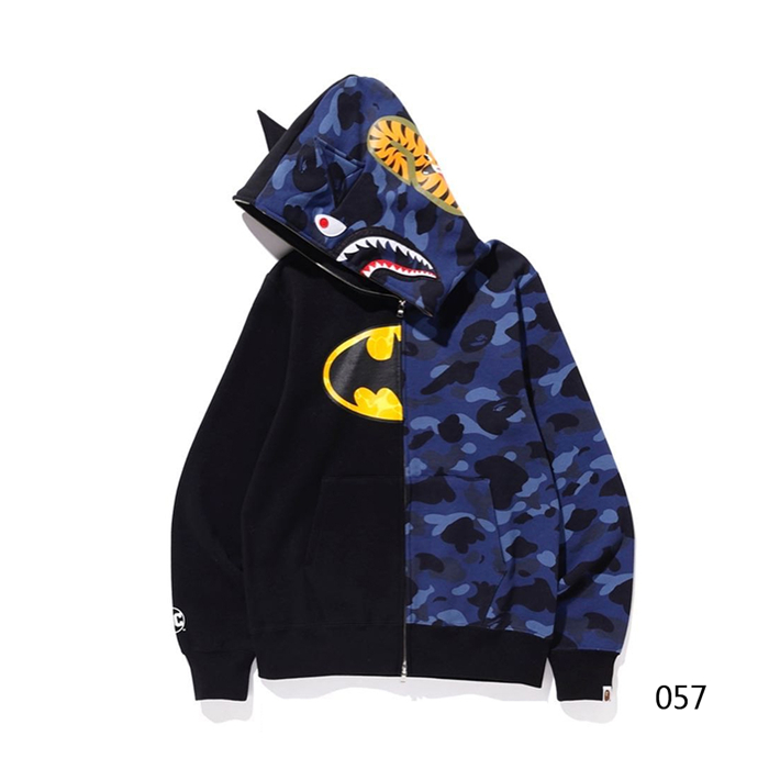 BAPE Men's Hoodies 264