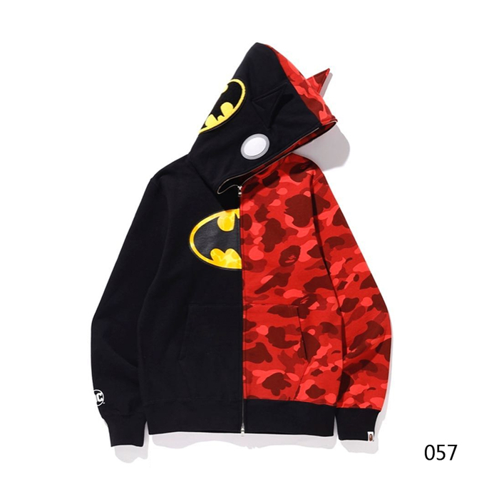 BAPE Men's Hoodies 265