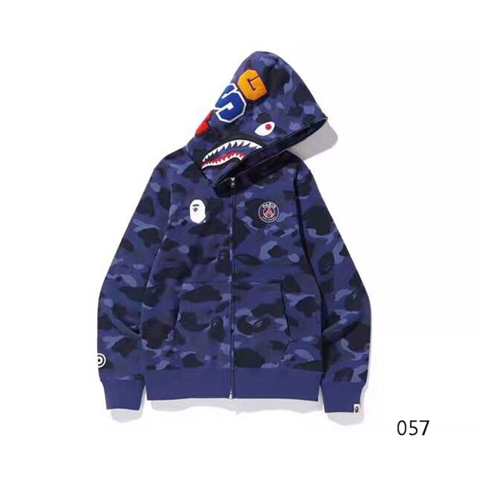 BAPE Men's Hoodies 275