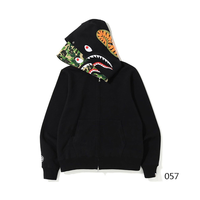 BAPE Men's Hoodies 282