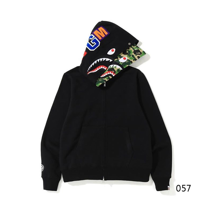 BAPE Men's Hoodies 283
