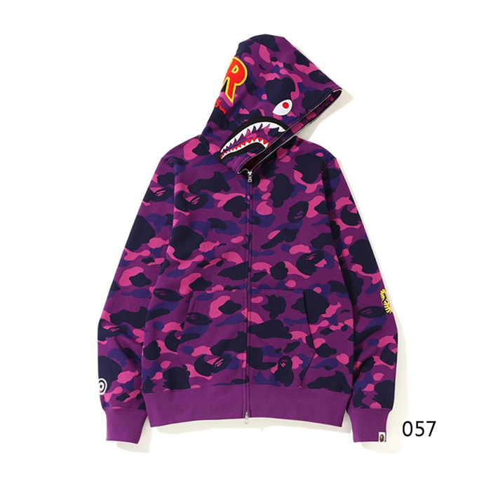 BAPE Men's Hoodies 292