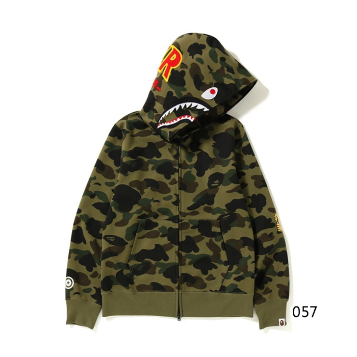 BAPE Men's Hoodies 293