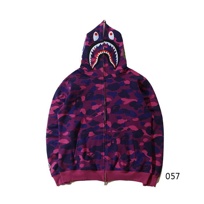 BAPE Men's Hoodies 302