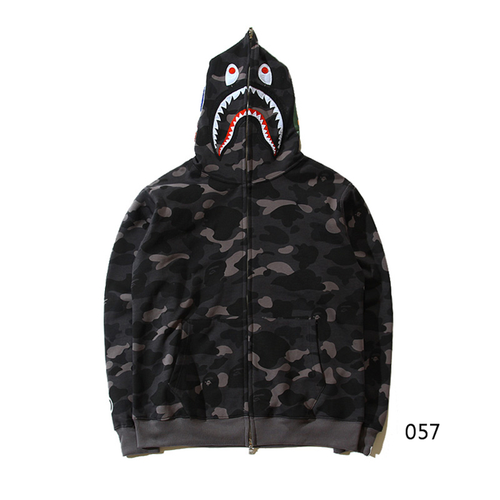 BAPE Men's Hoodies 304