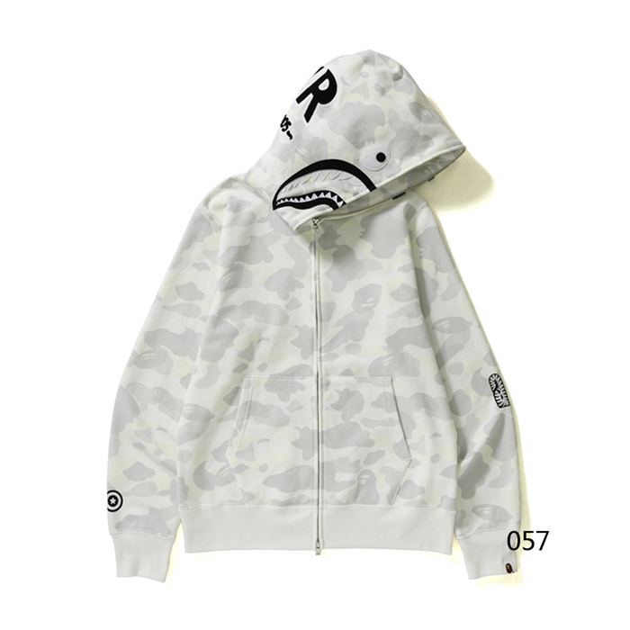 BAPE Men's Hoodies 309