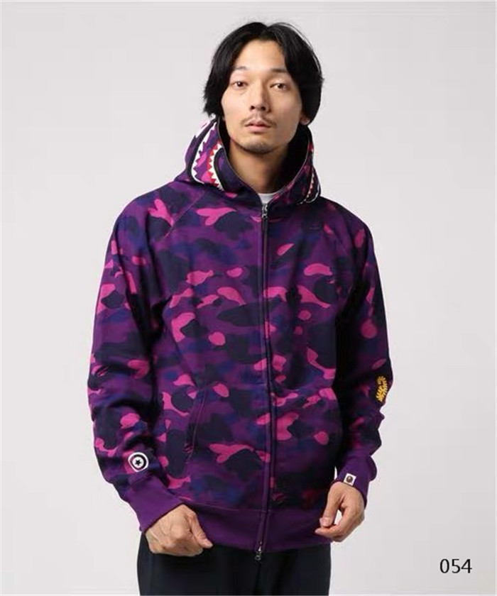 BAPE Men's Hoodies 310
