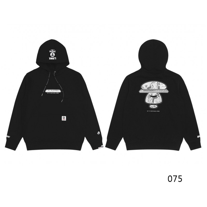 BAPE Men's Hoodies 313