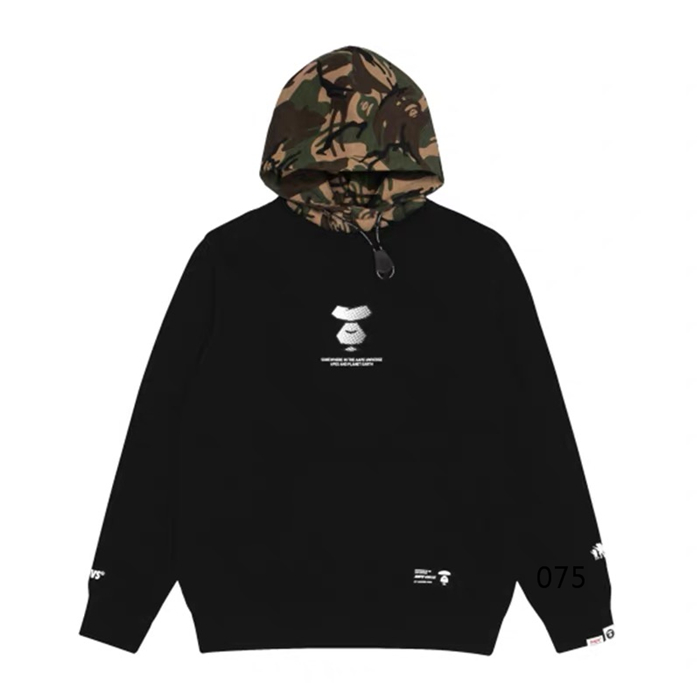 BAPE Men's Hoodies 316