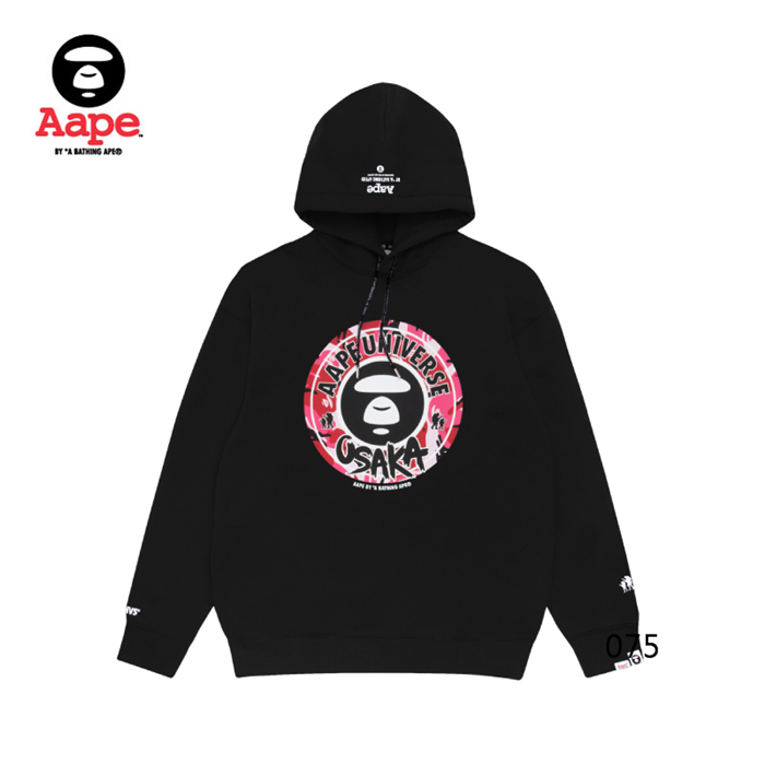 BAPE Men's Hoodies 321