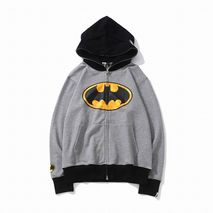 BAPE Men's Hoodies 325