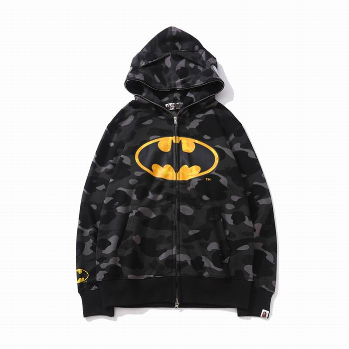 BAPE Men's Hoodies 326
