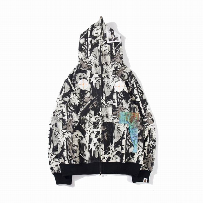 BAPE Men's Hoodies 330