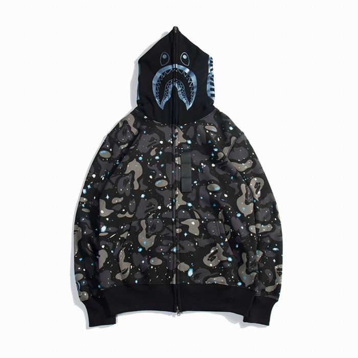 BAPE Men's Hoodies 332