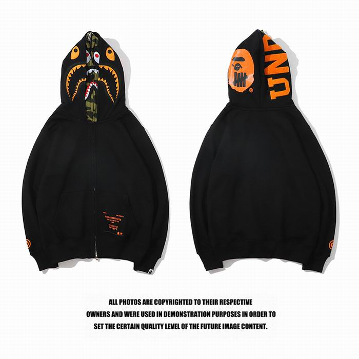 BAPE Men's Hoodies 335