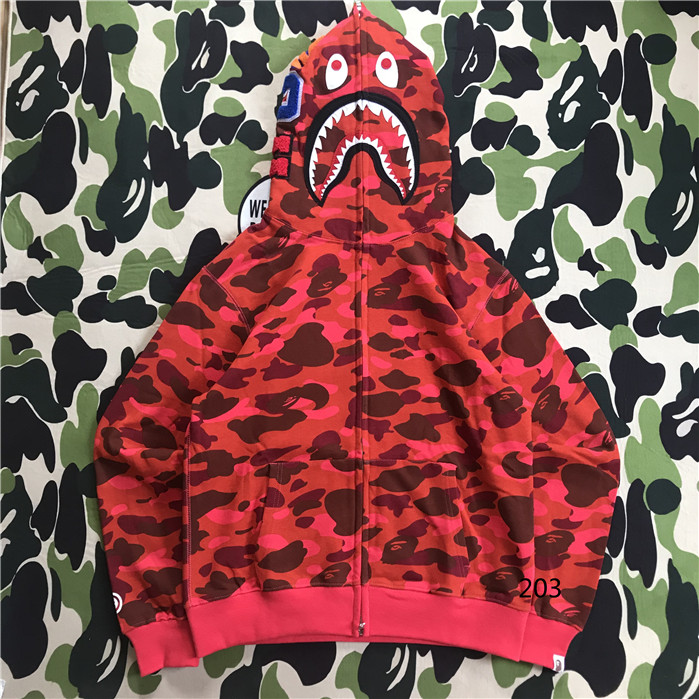 BAPE Men's Hoodies 345