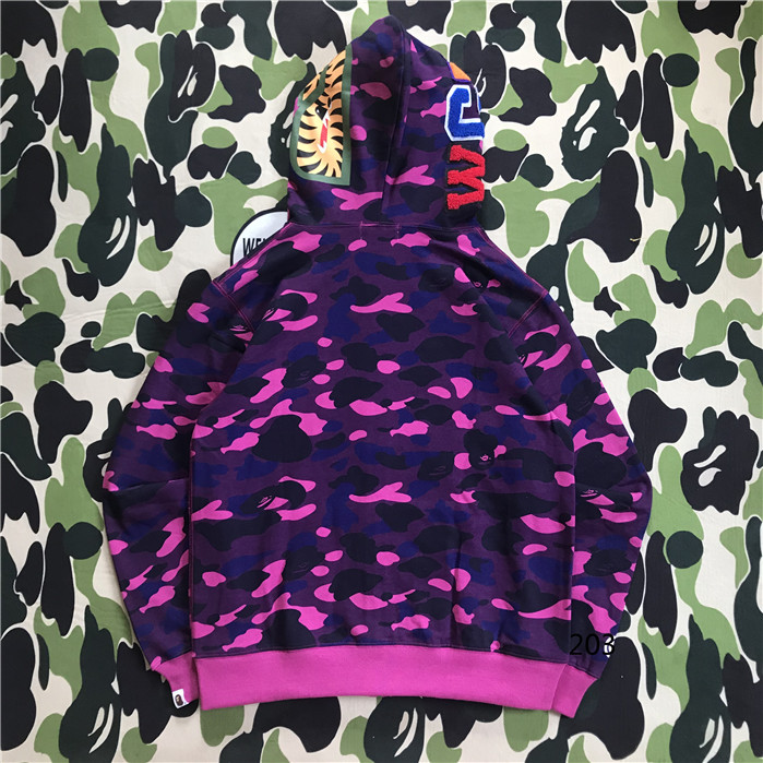BAPE Men's Hoodies 347