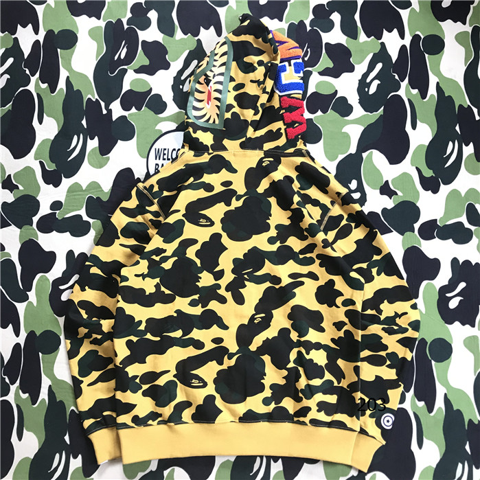 BAPE Men's Hoodies 350