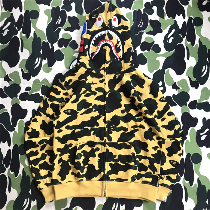 BAPE Men's Hoodies 351