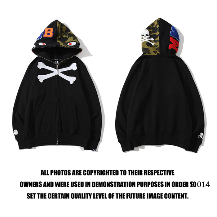 BAPE Men's Hoodies 360