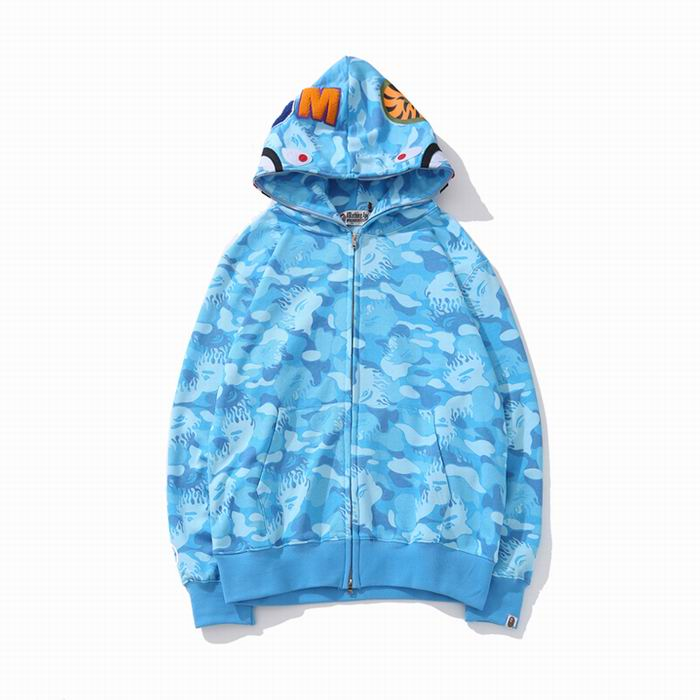 BAPE Men's Hoodies 373