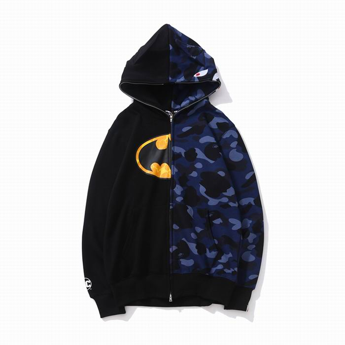 BAPE Men's Hoodies 374