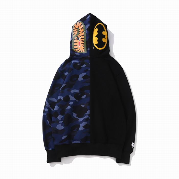 BAPE Men's Hoodies 376