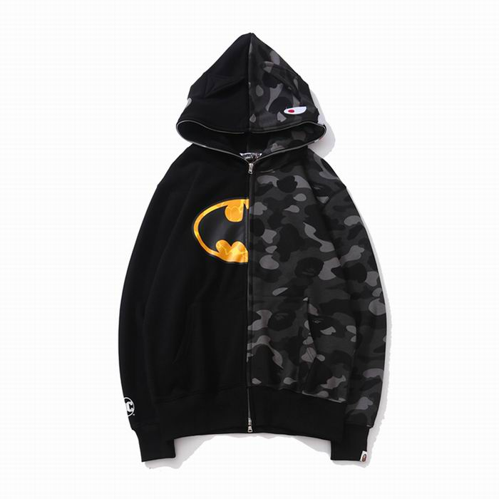 BAPE Men's Hoodies 378