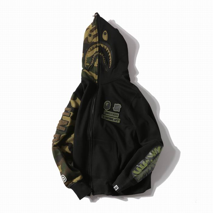 BAPE Men's Hoodies 395
