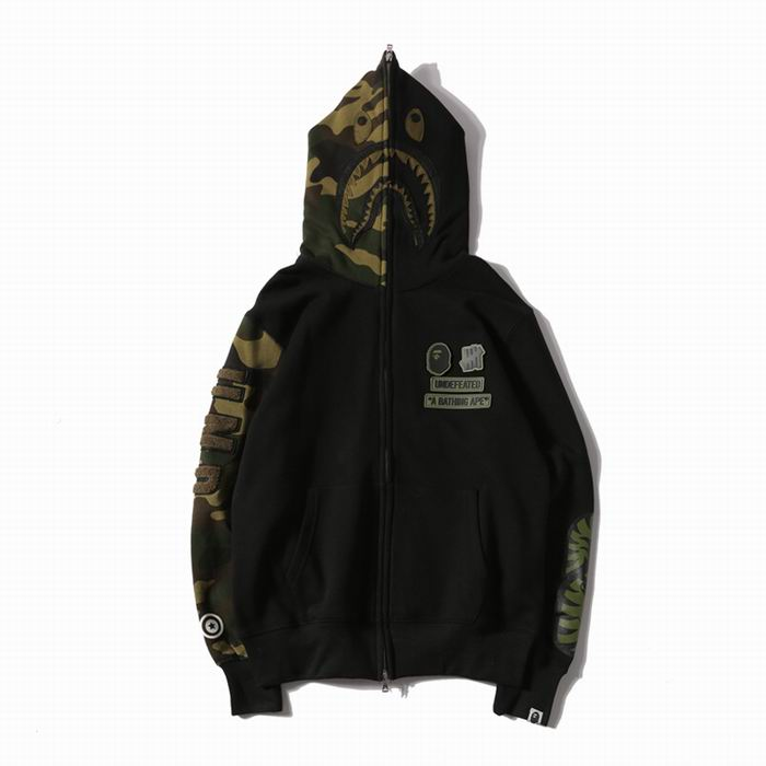 BAPE Men's Hoodies 396