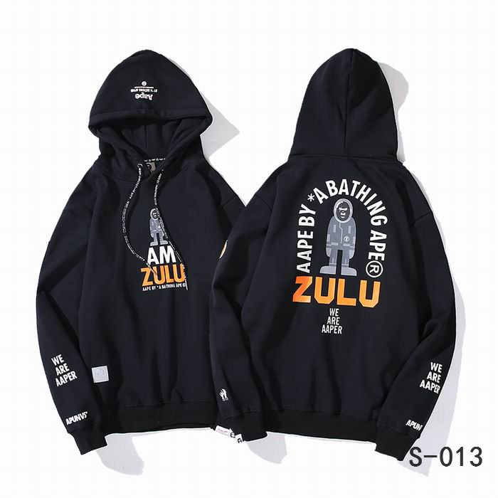 BAPE Men's Hoodies 401