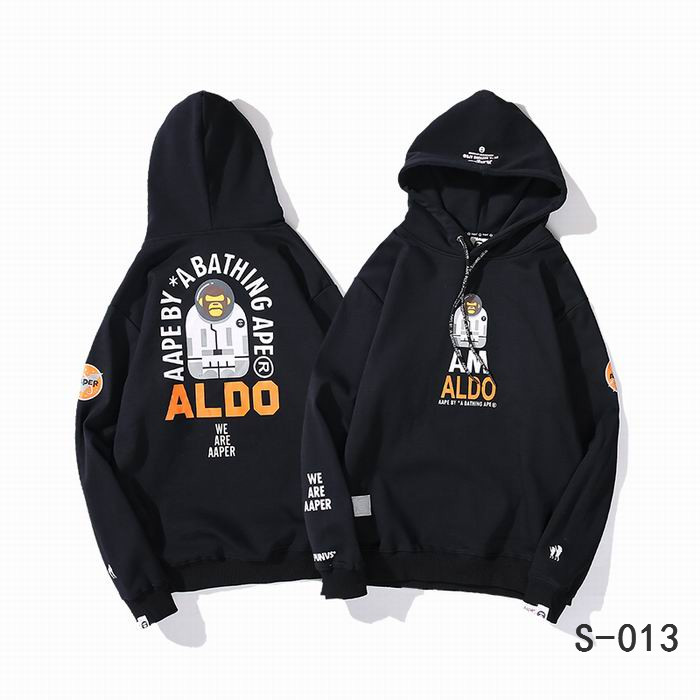 BAPE Men's Hoodies 402