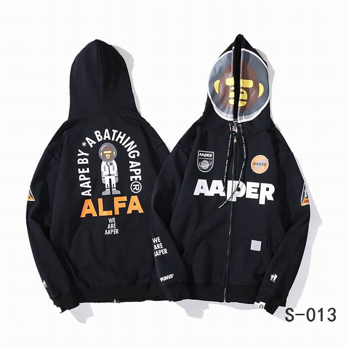 BAPE Men's Hoodies 403
