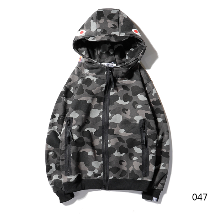 BAPE Men's Hoodies 414