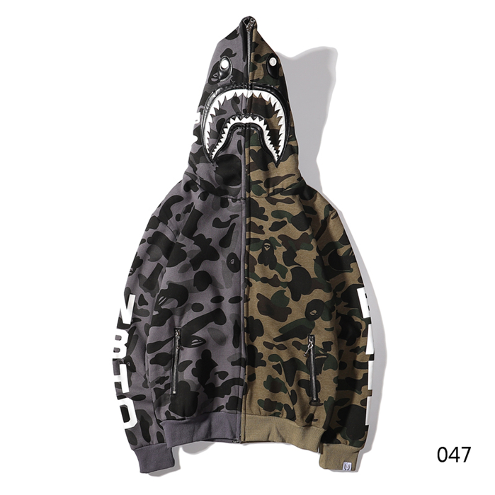 BAPE Men's Hoodies 425