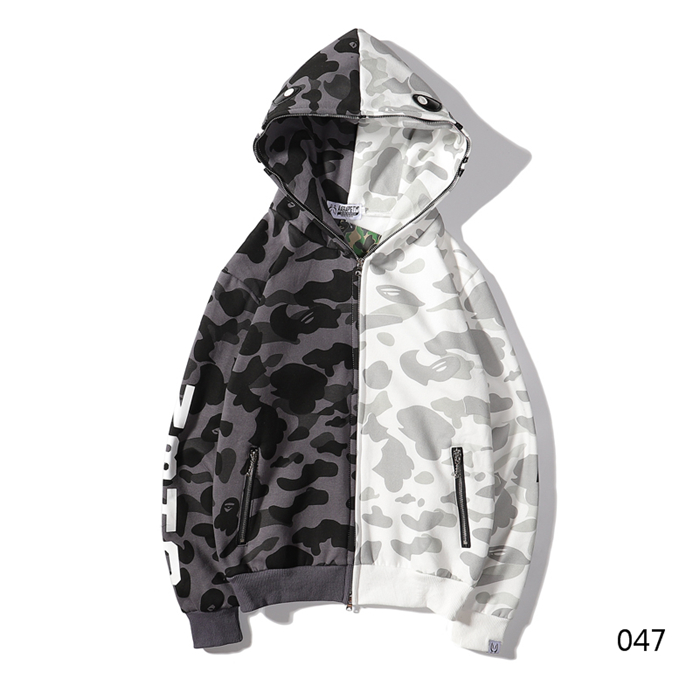 BAPE Men's Hoodies 426