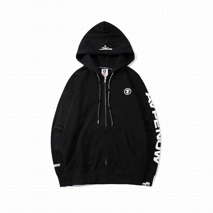 BAPE Men's Hoodies 428