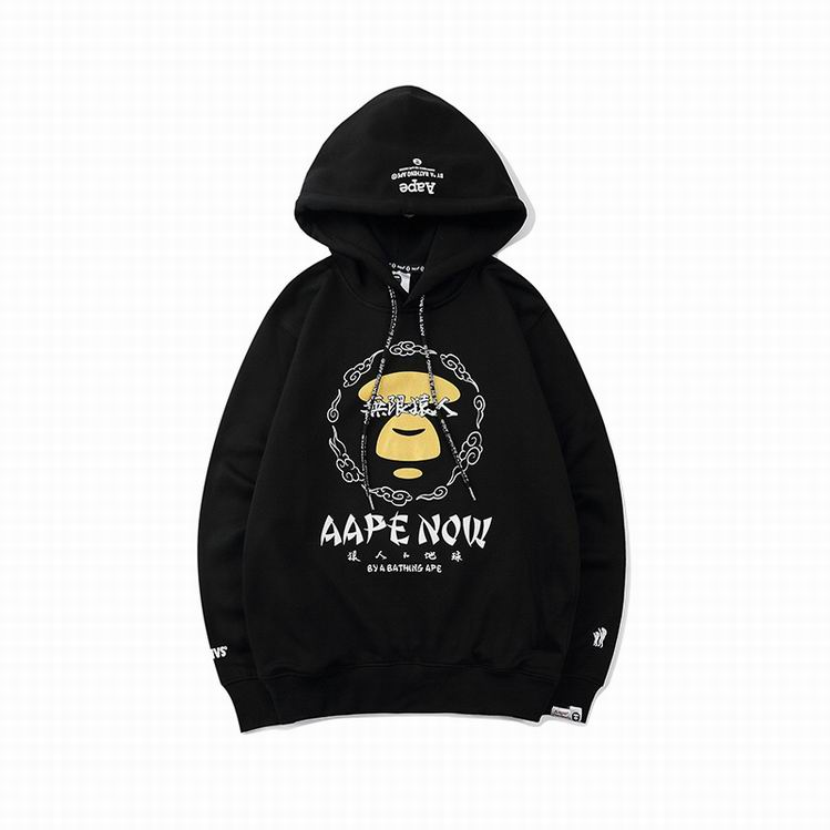 BAPE Men's Hoodies 435