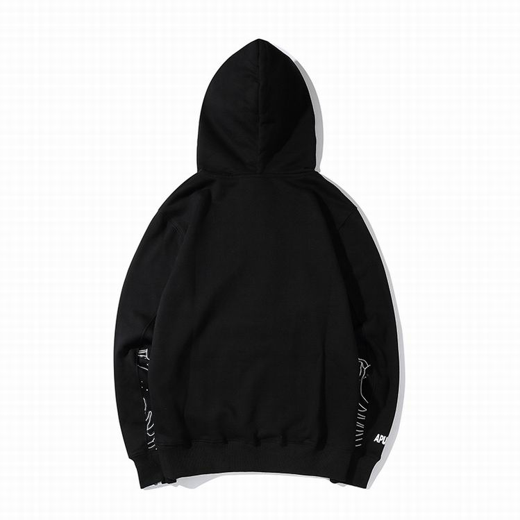 BAPE Men's Hoodies 436