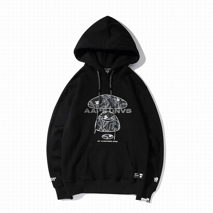 BAPE Men's Hoodies 437
