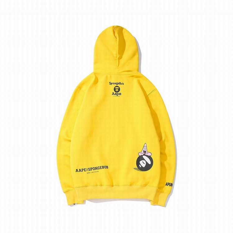 BAPE Men's Hoodies 438