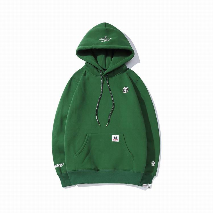 BAPE Men's Hoodies 442