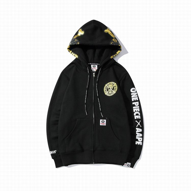 BAPE Men's Hoodies 457